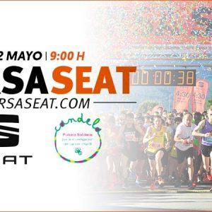 Cursa SEAT 2019
