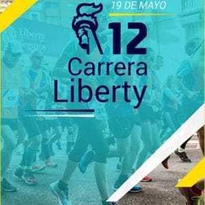 Carrera Liberty 2019
