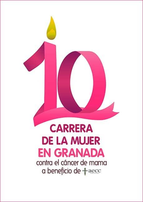 Carrera de la Mujer en Granada 2019