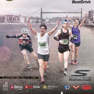 Media Maratón Puente Bizkaia 2019
