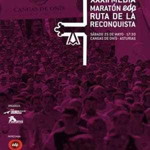 Media Maratón Ruta de la Reconquista 2019