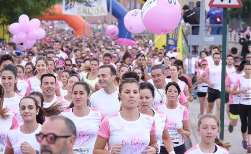 clasificacion carrera mujer granada 2019