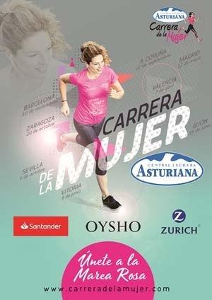 Carrera de la Mujer de A Coruña 2019