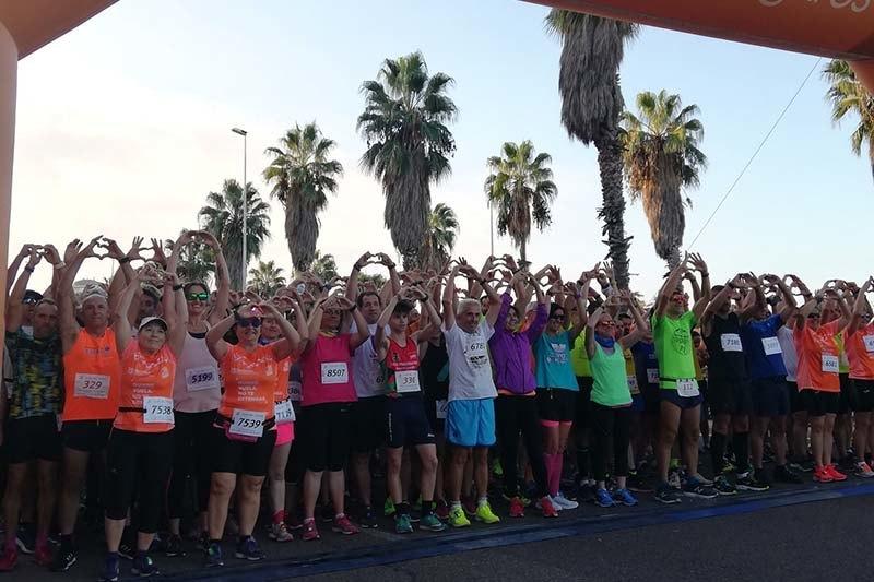 resultados volta a peu per la inclusio ciutat de Valencia 2019