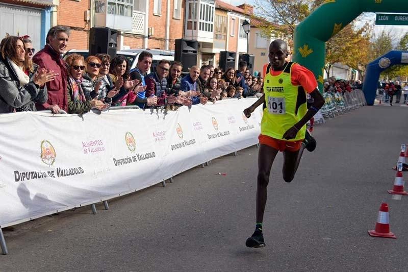clasificaciones media maraton villa del tratado 2019